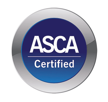 ASCA Certified